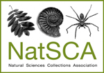 NatSCA The Natural Sciences Collections Association (NatSCA) promotes the interests of natural science collections and the staff that work with them